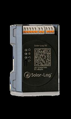 Solar-Log Gateway 50 monitoring photovoltaique