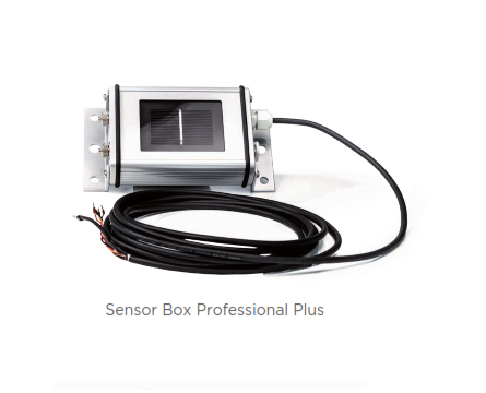 Solar-Log - Sensor box professionnel plus