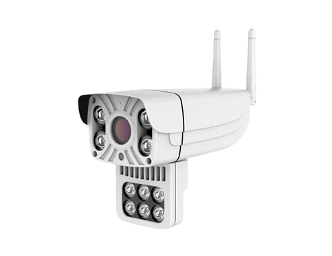 Wifi avec spot LED 2 MP 1920x1080p
