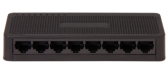 Switch domestique 8 ports