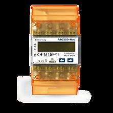 Solar-Log™ PRO380 Mod, Compteur triphasé  MID (calibré) RS485