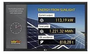 SF100 solarfox
