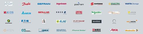 compatibilité Solar-Log