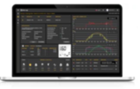 Solar-Log web 4 Enerest vue détaillée