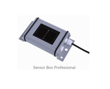 Solar-Log - Sensor box professionnel