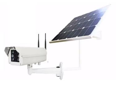 Wifi 4G solaire, fixe, IR40M, 2MP, résolution 1920x1080P