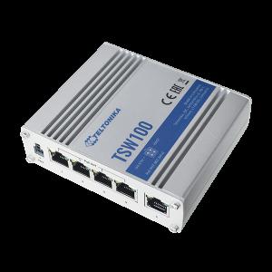 Switch Teltonika TWS 100