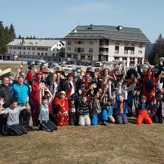 Récap de la saison 2017/2018 ! Le bel hiver du Ski Club Kruth