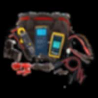 pv150 seawrd kit complet sundays data testeur PV