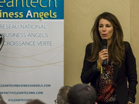Retrouvez les Pitchs Start-up et Business angels de l'évènement GreenTech-Cleantechs du 24 mai 2