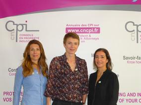 Workshop CNCPI protégez vos innovations Agro- Agri- Bio- Vini Viti