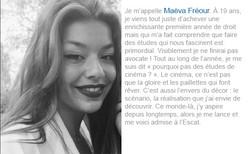 Maëva Fréour