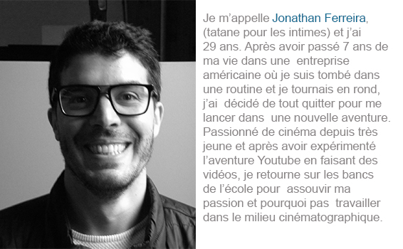 Jonathan Ferreira