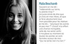 Malia Bouchareb