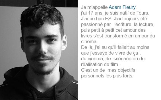 Adam Fleury