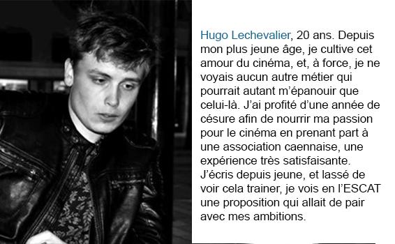 Hugo Lechevalier