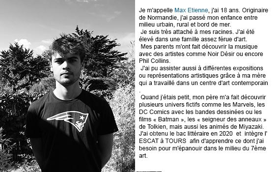 Max Etienne