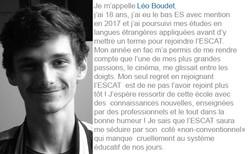 Leo Boudet