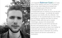 Robinson Guiet