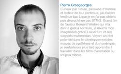 Pierre Grosgeorges