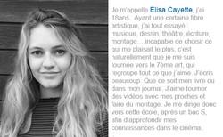 Elisa Cayette