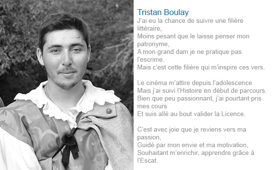 Tristan Boulay