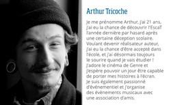 Arthur Tricoche