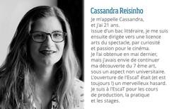 Cassandra Reisinho