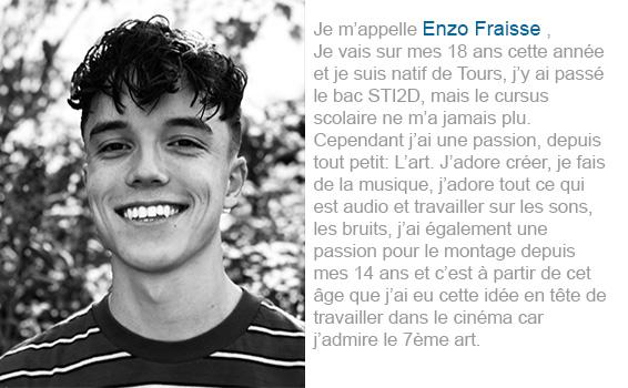 Enzo Fraisse