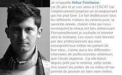 Arthur Percheron