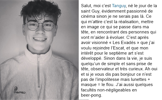 Tanguy Morvan