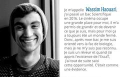 Wassim Houari