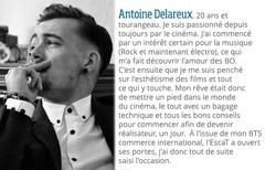 Antoine Delareux