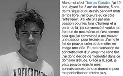 Thomas Claudio