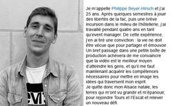 Philippe Beyer-Hisch