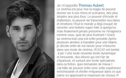 Thomas Aubert