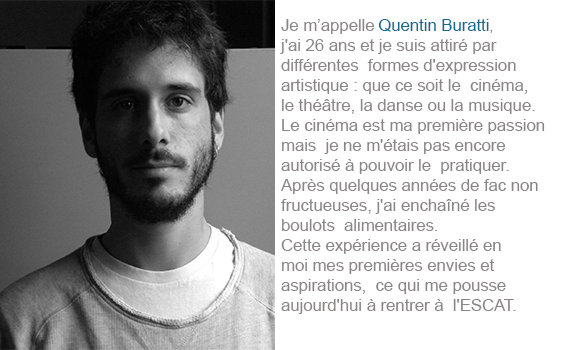 Quentin Buratti