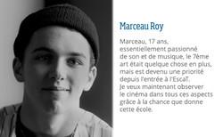 Marceau Roy