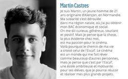 Martin Castres