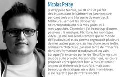 Nicolas Petay