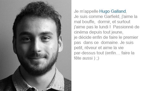 Hugo Galland