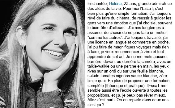 Héléna Franc