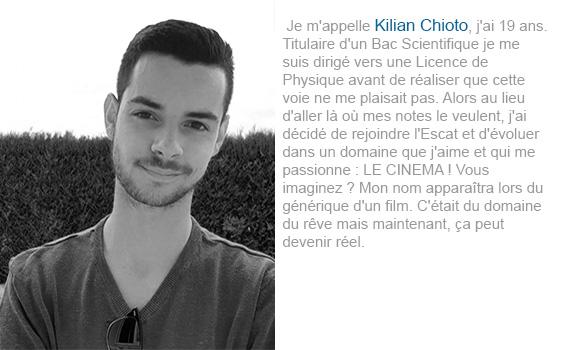 Kilian Chioto