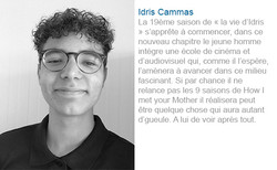 Idris Cammas