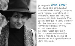 Ylona Gaboret