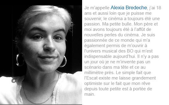 alexia bredeche