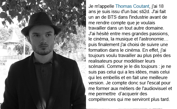 Thoma Coutant