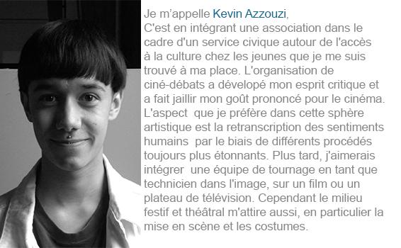 Kevin Azzouzi