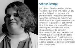 Sabrina Beaugé