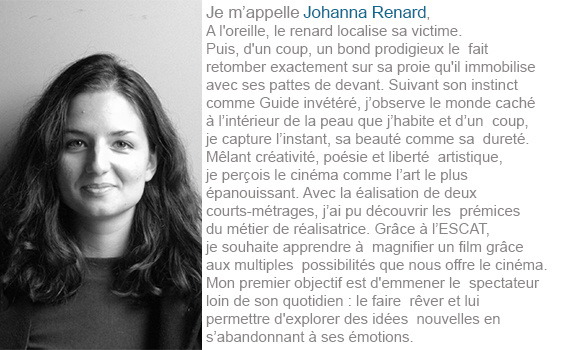 Johanna Renard